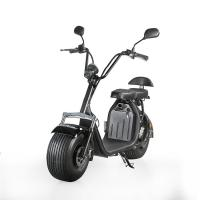 China High Power Electric Self Balancing Smart Electric Scooter 60V Voltage Brushless Motor on sale