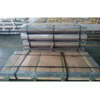 Buy cheap ASTM A240 304 310S 316L Stainless Steel Sheet 4x8 for Household appliances from Wholesalers