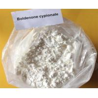 Buy cheap 99.6% Purity Anabolic Steroid Raw Powder Boldenone Cypionate 10g For Test from wholesalers