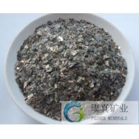 China Heat resistance synthetic fluorphlogopite Mica 325 mesh for high grade coatings on sale
