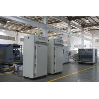 Buy cheap Large Capacity Stainless Industrial Curing Oven , Vacuum Drying Oven For Heating Test from wholesalers