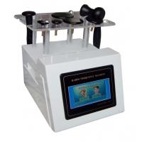 Buy cheap Multipolar and Tripolar RF Radio Frequency facial lifting and firming machine,Vacuum Ultrasonic Cavitation slimming machine from Wholesalers