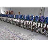 Mayastar Multi-head Chenille Machine With Double Sequins
