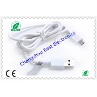 Buy cheap Braided New arrival products reversible High Speed USB 2.0 A Male to Micro B from Wholesalers