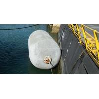 Buy cheap Light weight type Marine EVA foam filled rubber fender from wholesalers