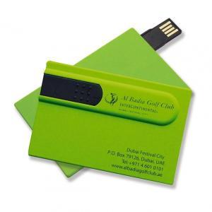 China Flash Card USB Drives 1GB 2GB 4GB 8GB 16GB With Logo-Printing on sale