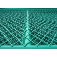 Buy cheap 2mm Thickness Expanded Wire Mesh, Highway Fencing Expanding Mesh Sheets from Wholesalers
