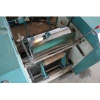 Buy cheap 200 - 600m / Min Stretch Film Slitting Rewinding Machine Easy Operation from Wholesalers