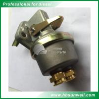 Buy cheap Diesel Engine Spare Parts Fuel Supply Transfer Lift oil Feed Pump for CUMMINS case 2830266 BCD 2723 from Wholesalers