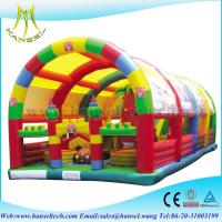 Buy cheap Hansel cheap inflatable animal bouncers for sale from Wholesalers
