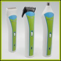 Buy cheap NHC-2013 Electric Nose Hair Trimmer 3 in 1 Model Family Clipper Kit from wholesalers