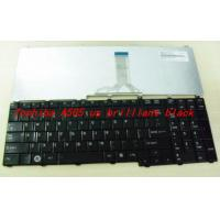 * New Laptop Keyboard for Toshiba Satellite A500 Us Layout & Silver, P/N: V109202BS1 / Pk1