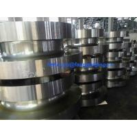 Buy cheap Forged Steel Valves Material ASTM A694 F60/65 , F304L,F316L, F312L, 1.4462, F51, from wholesalers