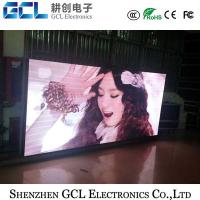 Buy cheap 2015 indoor small P3 full color led display hd xxx video with best price from Wholesalers