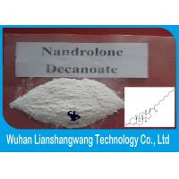 Quality Nandrolone Decanoate DECA Durabolin Steroid Muscle Mass Supplements CAS 360-70-3 wholesale