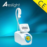 1064nm 532nm Nd Yag Q- Switched Laser for Vascular Lesion Treatment