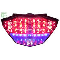 Buy cheap Motorcycle Parts 2012-2103 KAWASAKI-NINJA EX300 Front Winker lamp LED Drag Racing Tailligh from Wholesalers