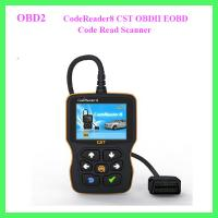 Buy cheap CodeReader8 CST OBDII EOBD Code Read Scanner from Wholesalers