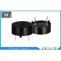 Buy cheap Passive Piezo Transducer for Round Speaker , 4kHz Small Enclosed Piezo Buzzer 9V from wholesalers