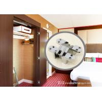 Buy cheap SG TOP STANDARD Zinc Alloy Hidden Hinge Soss Hinge Concealed Door Hinges from Wholesalers