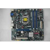 Buy cheap Intel motherboard DH55PJ Classic Series For Intel Desktop Board H55 LGASocket 1156 DDR3 all new condistion from Wholesalers