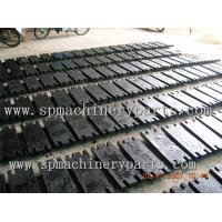 Grey Iron Casting Custom Counter Weight for Elevator
