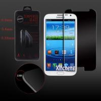 Buy cheap Tempered Glass Screen Protector Film Guard for Samsung Galaxy Note 2 from wholesalers