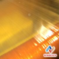 Buy cheap INSULATION MATERIAL 2310 OIL SYNTHETIC FIBRE VARNISHED CLOTH from Wholesalers
