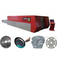 Buy cheap Automatic Sheet Metal Laser Cutting Machine from Wholesalers