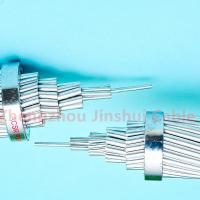 Buy cheap Pigeon Code 3 0 Awg Bare Aluminum Wire All Aluminum Conductor 85.14 Mm2 from Wholesalers