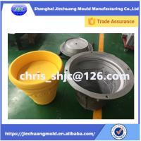 Buy cheap flower pot mould for rotational molding from wholesalers