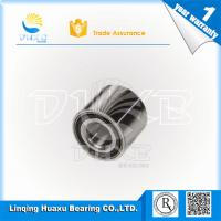 DAC30550032 auto parts wheel bearing 30*55*32 size cheap price chromel steel material