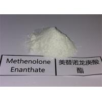 Buy cheap Primobolan Depot Methenolone Enanthate Powder / Deca Durabolin Steroids from Wholesalers