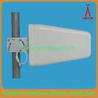Buy cheap Ameison Outdoor 800 MHz-2.7 GHz 9dBi Log Periodic Broadband Yagi Antenna Wifi Antenna from wholesalers
