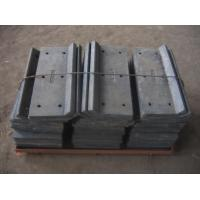 Buy cheap High Chromium Wear-resistant Castings With More Than HRC55 Hardness from Wholesalers