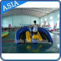 Quality Durable Water Ski Tube Inflatable Boats Inflatable Water Toys 3 Years Warranty wholesale