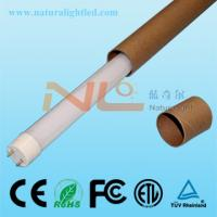 China high brightness 18w 1200mm led tubes 4ft CE ROHS FCC TUV ETL Epistar chip rubycon on sale