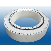 Buy cheap RKS.162.16.1424 Slewing Ring Bearing Internal Gear 1424x1509x68 Mm 50Mn Material from Wholesalers