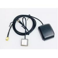 China High Gain Black External Wifi Antenna Car Active 1575 For Tracking Device on sale