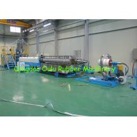 Buy cheap CE EAC EPE Foam Sheet Extrusion Line , EPE Foaming Sheet Extrusion Machine from Wholesalers