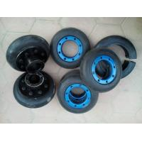 Buy cheap Tyre Coupling , Rubber Coupling of F040-F250 of Fire - Resistant and Anti - Static Series from Wholesalers