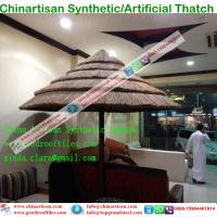 Buy cheap Synthetic thatch  Built in traditional Maldives  Villas/Cottages/Huts from Wholesalers