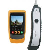 Buy cheap Digital TFT LCD CCTV tester PAL / NTSC Identifying Hight quality Circuit from wholesalers