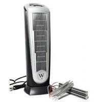 Buy cheap 50W - 5000W 110V - 400V Air Flow PTC Heater Assembly For HVAC Air Curtain / Wind from wholesalers