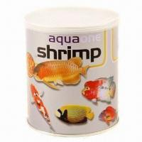 Buy cheap 85g First Class River Shrimp with 65% Minimum Crude Protein from Wholesalers