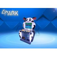 China 2 Player Electronic Arcade VideoGame Machines Coin Operated 420W on sale
