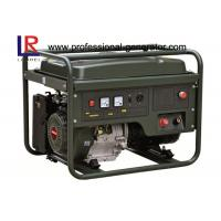 Buy cheap Portable Electric Stable DC Welding Generator with 15HP Engine with Low Consumption from Wholesalers