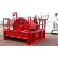Buy cheap Drilling Rig Components API TC series Drilling Rig Crown Blocks from Wholesalers