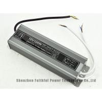 Buy cheap 10A 5A 120W Waterproof LED Diver Ribbon Strip Switching Power Supply 12V DC 24V from wholesalers