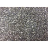 Cheap Make - To - Order 620g/M Woven Wool Fabric Soft 50%W 24%A 26%P for sale